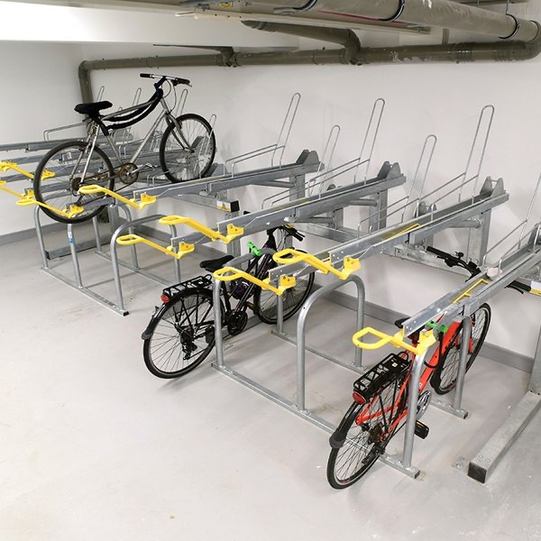 TWO-TIER-BIKE-RACKS-BIKE-DOCK-SOLUTIONS