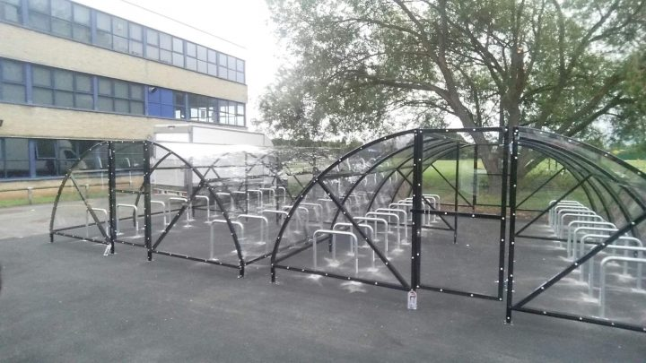 Cycle Enclosures