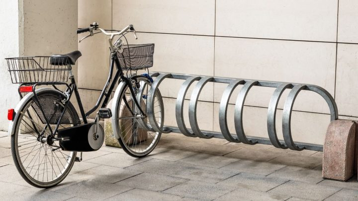 Why Should You Install Bike Racks At Your Premises?
