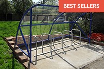 BDS Cycle Shelters