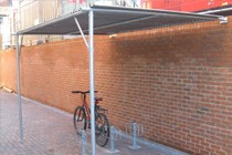 Value Cycle Shelters Range