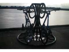 The Bike Dock