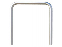 The Stainless Steel Bike Stand