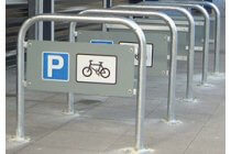 Hillmorton Cycle Stand