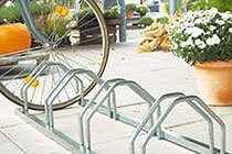 Wiggins Bike Rack (3-5 bikes)