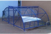 BDS 20 Space Cycle Enclosure