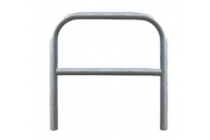 The Crossbar Bike Stand