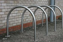 Kirby Cycle Stand