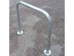 Extra Thick Sheffield Cycle Stand